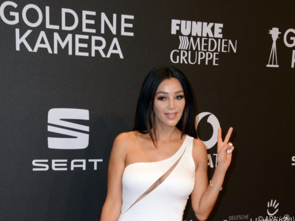Verona Pooth will ihre Kinder nicht zu sehr verwöhnen