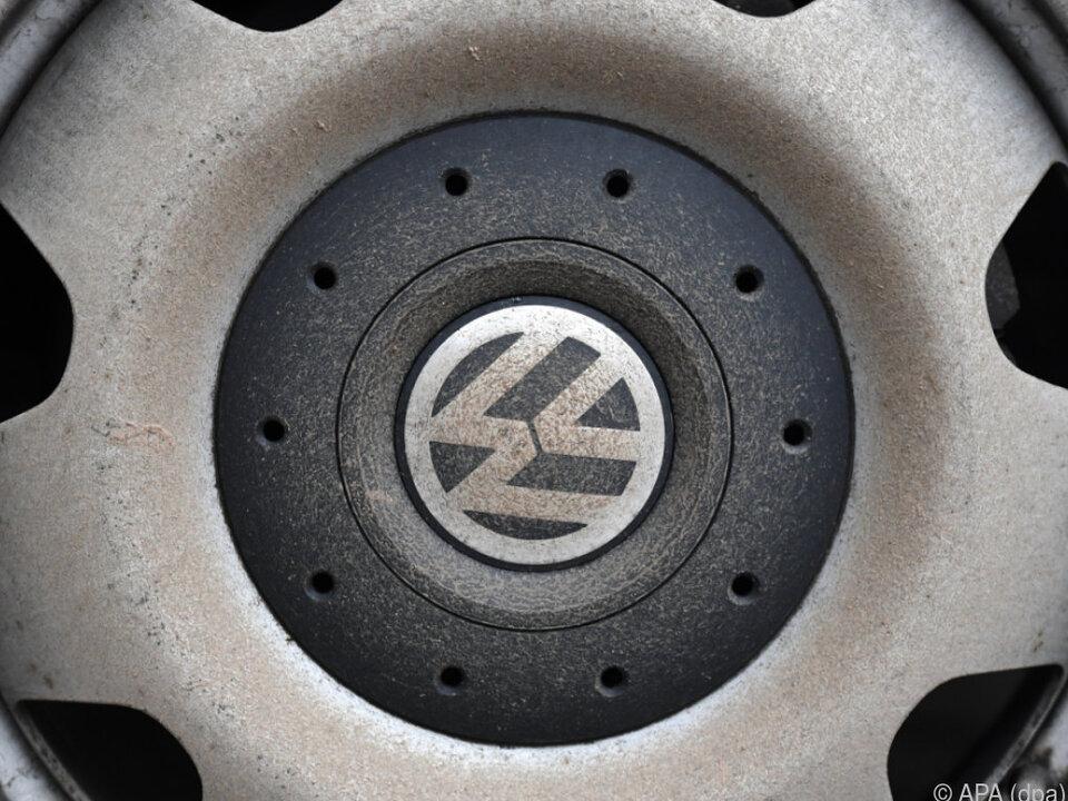 Volkswagen hat Probleme mit Airbags