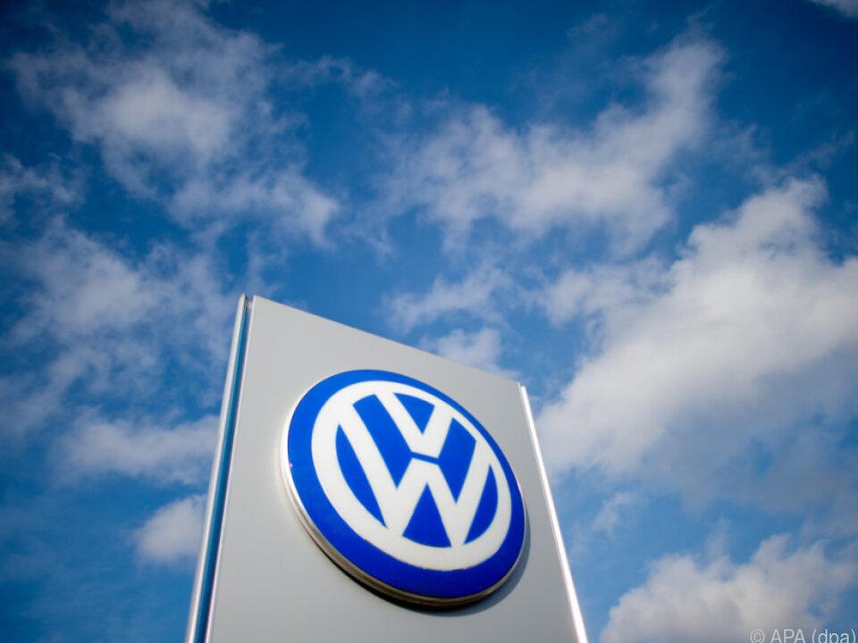 Volkswagen wird aufgefordert, Reparaturen rasch sicherzustellen