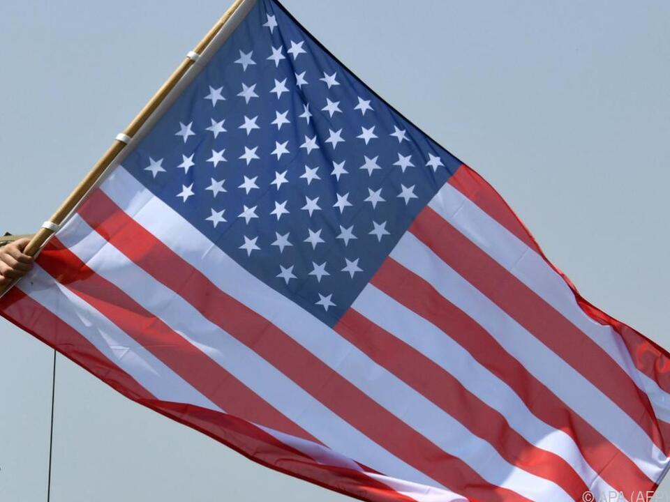 Weitere US-Strafmaßnahmen angekündigt
