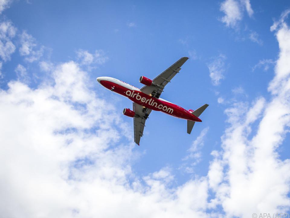 Wohin geht die Reise für Air Berlin?