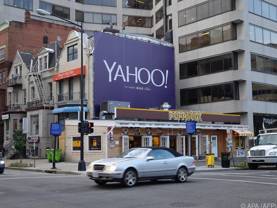 Yahoo setzt auf Barrierefreiheit