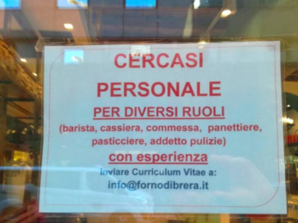 Twitter/Milano