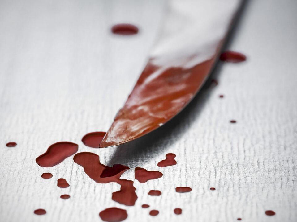 messer blut gewalt