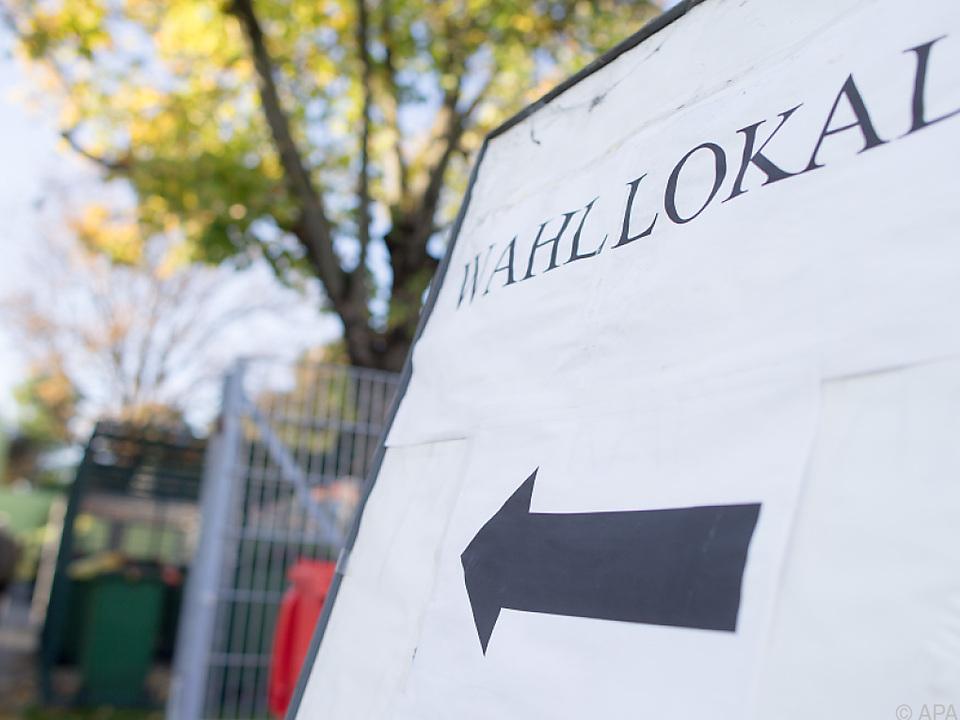 6,4 Millionen Österreicherinnen und Österreicher zur Wahl aufgerufen