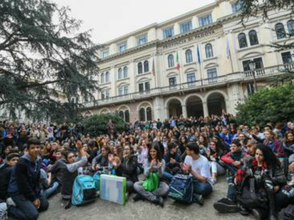 Twitter/Padova