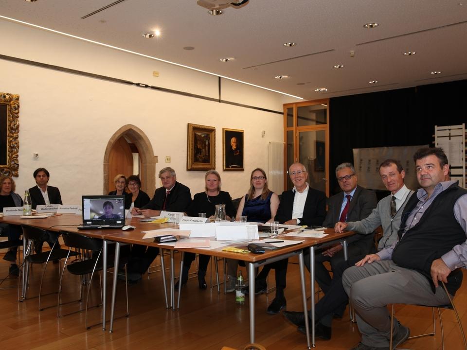 Forschungsrat Landesmuseen