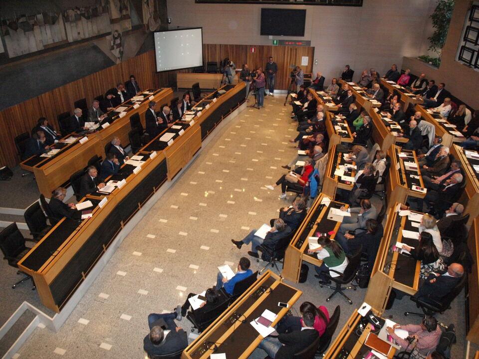 Landtag Medien