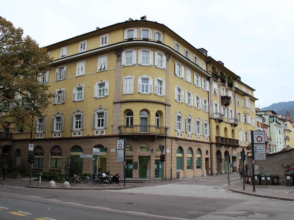 Trevi-Zentrum