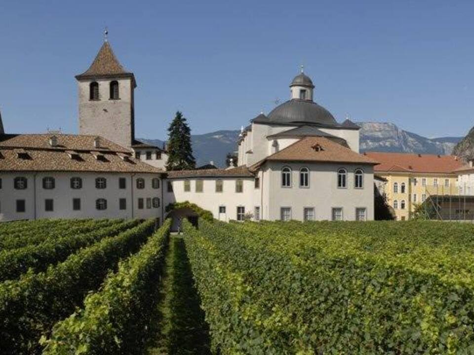 Kloster Muri Gries Bozen