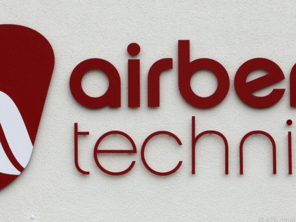 Air Berlin Technik als Ladenhüter?