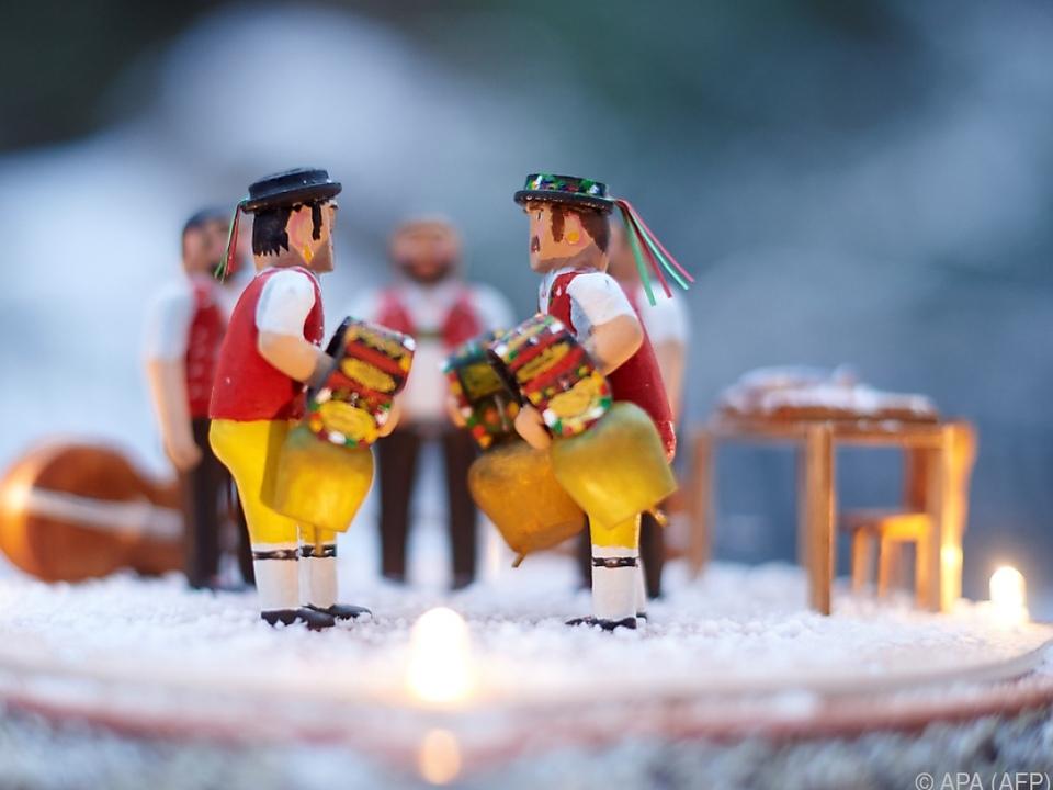Alpine Tradition, russische Ausprägung