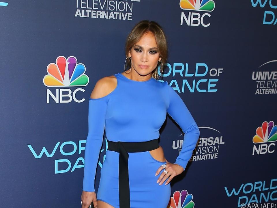 Auch Jennifer Lopez will helfen