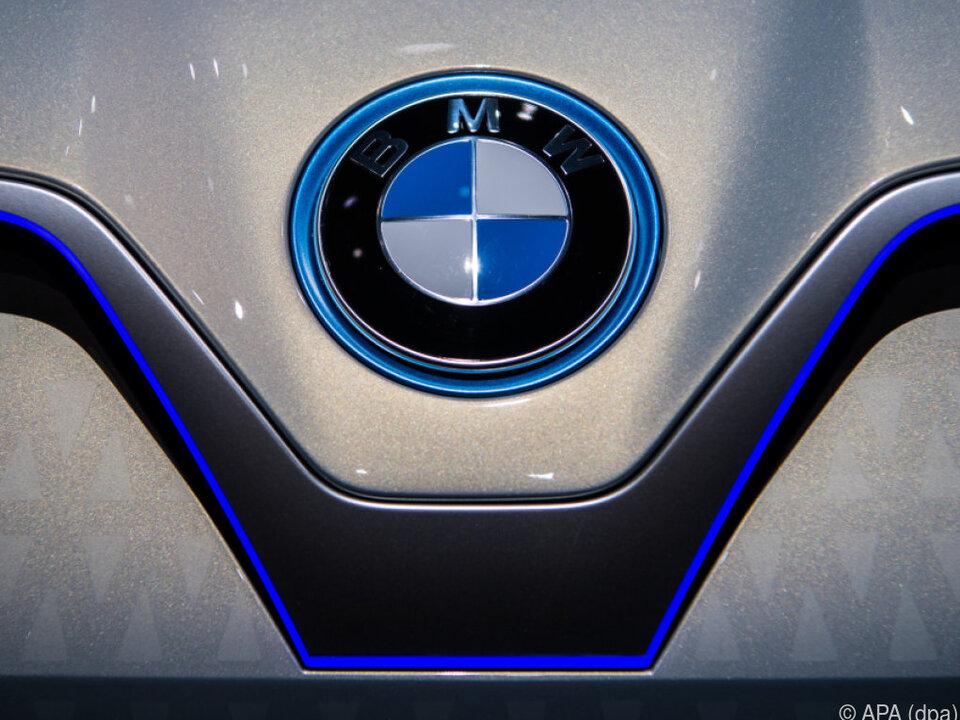 Bei BMW fühlt man sich hintergangen