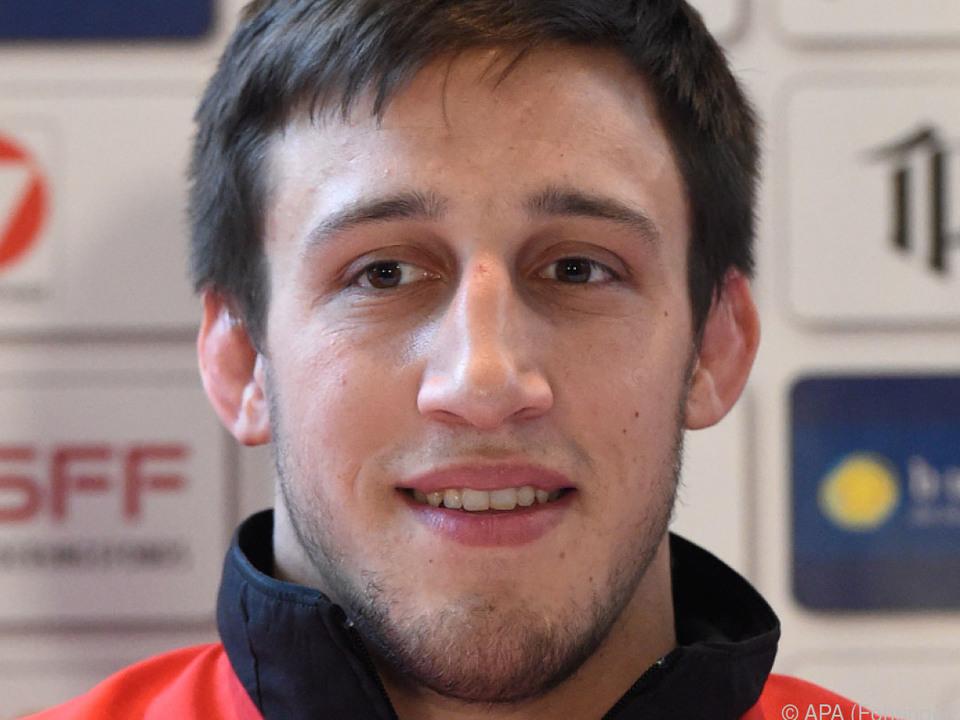 Christoph Kronberger kann halbes Jahr nur trainieren