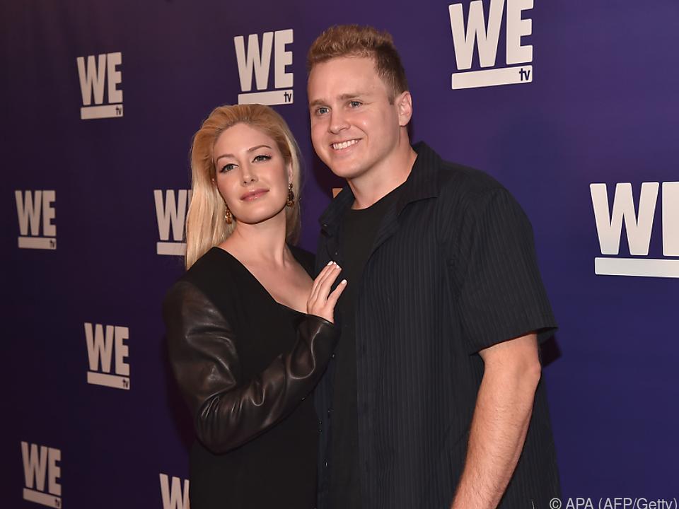 Das Paar lernte sich 2006 bei den Dreharbeiten zu \