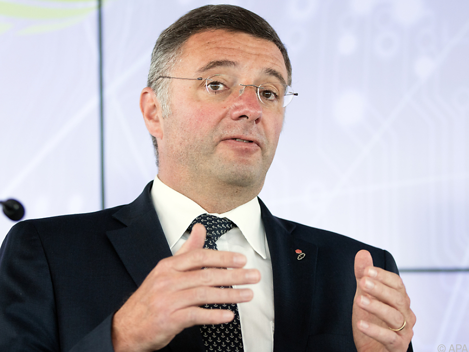 Der Infrastrukturminister lobbyierte in Brüssel