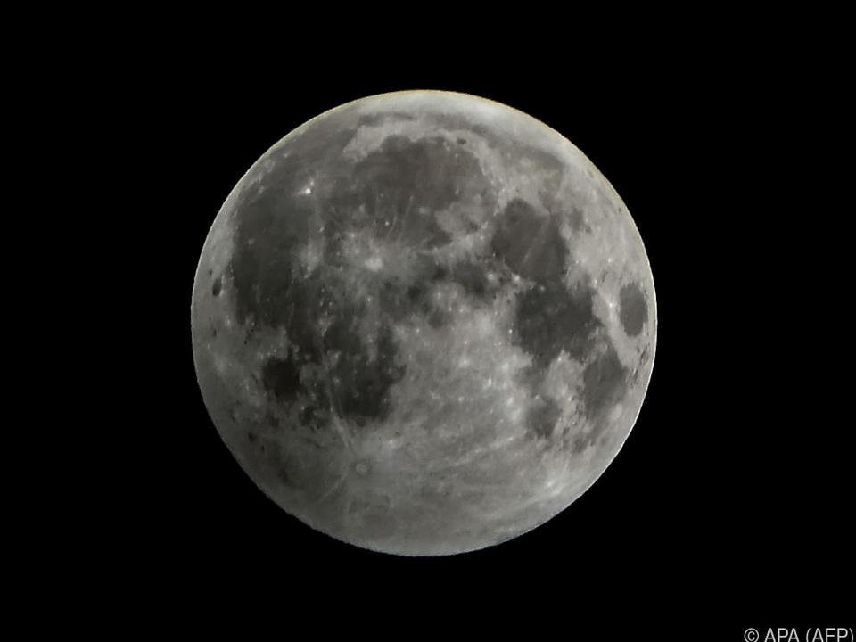 Der Mond hält noch einige Geheimnisse bereit