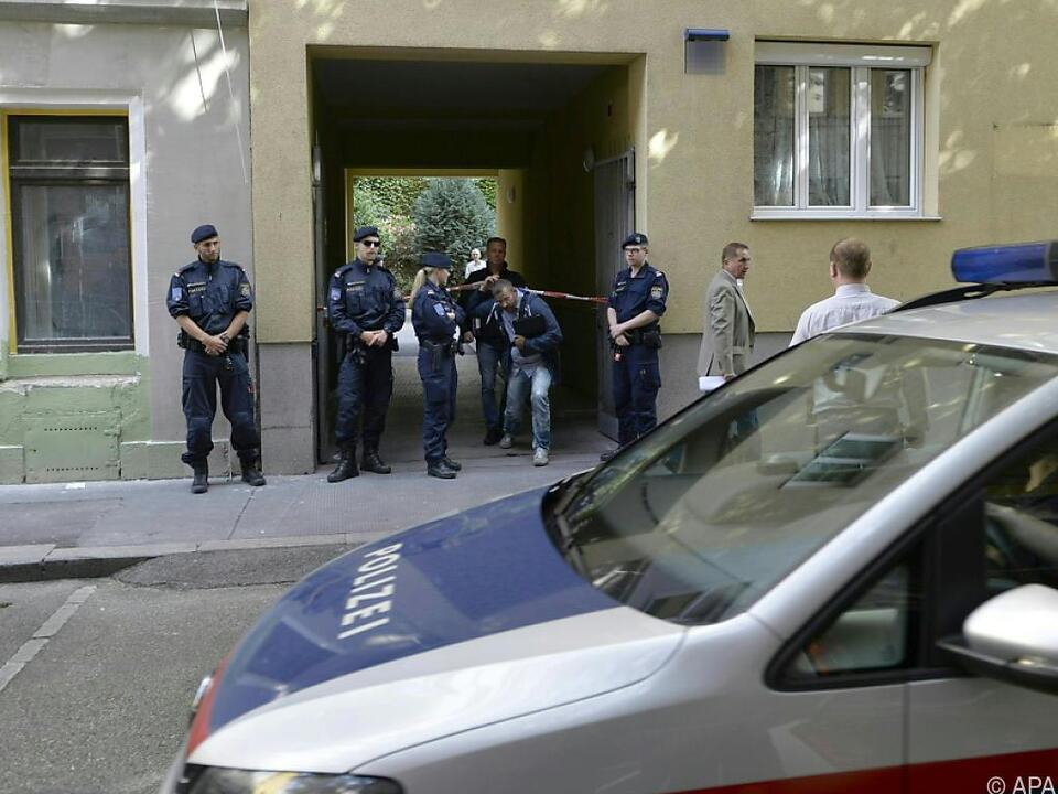 Die 14-Jährige wurde Mitte September in Wien-Favoriten erstochen