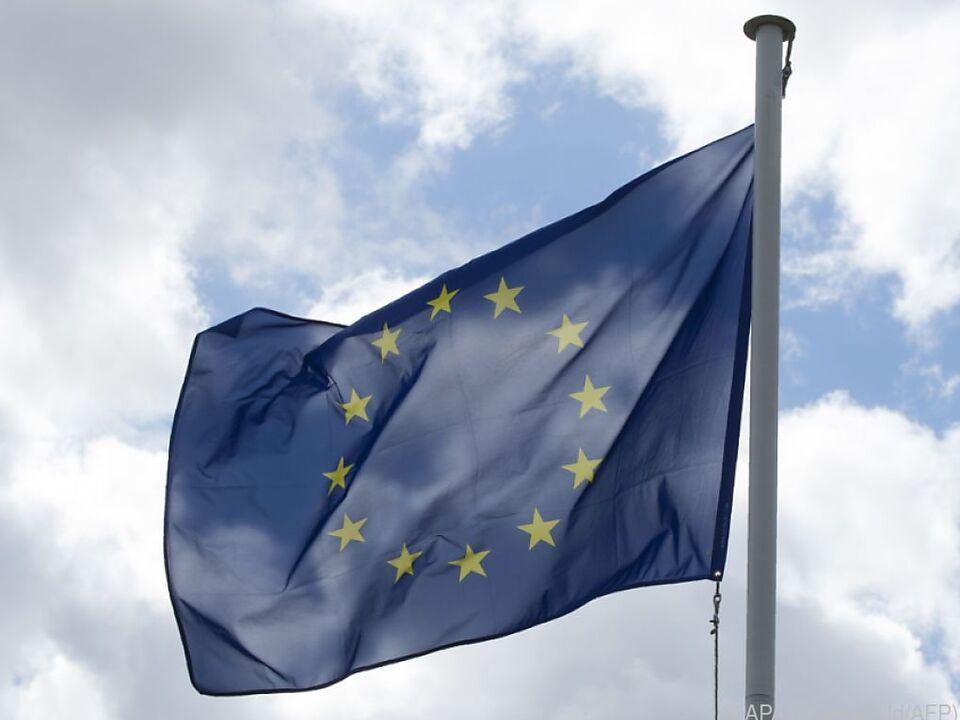 Europa sym Die EU fordert einen Dialog zwischen den Streitparteien europa