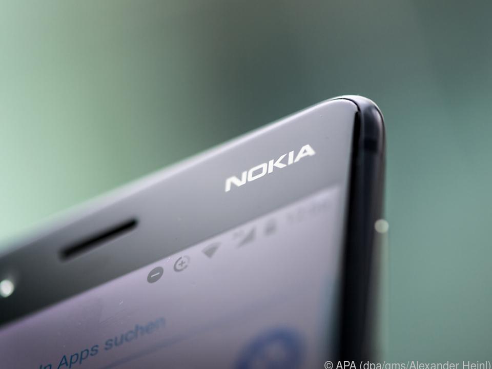 Das Äußere des Nokia 8 kann man als sehr dezent beschreiben