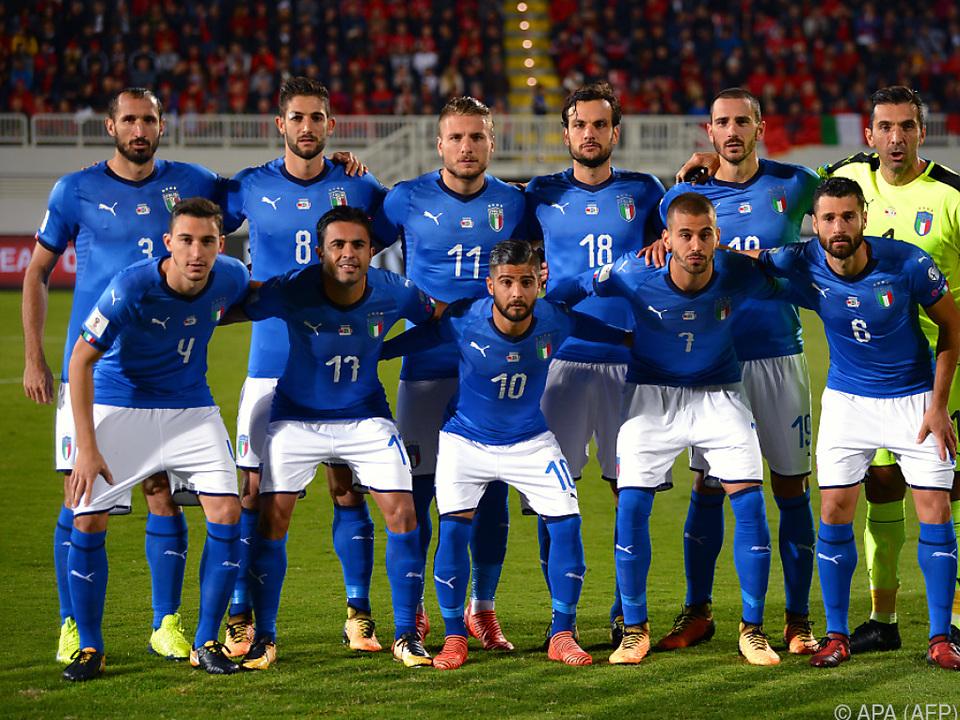 italien gegen schweden