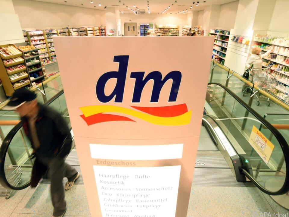 Drogeriemarktkette dm will Medizin im Regal
