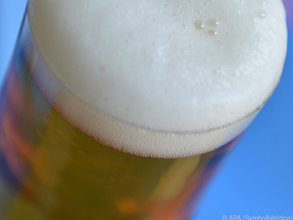 Einige Biere werden teurer