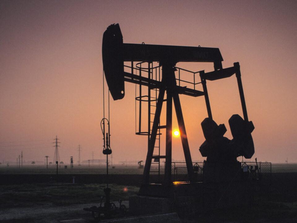 Erdöl Öl Tanken-apa