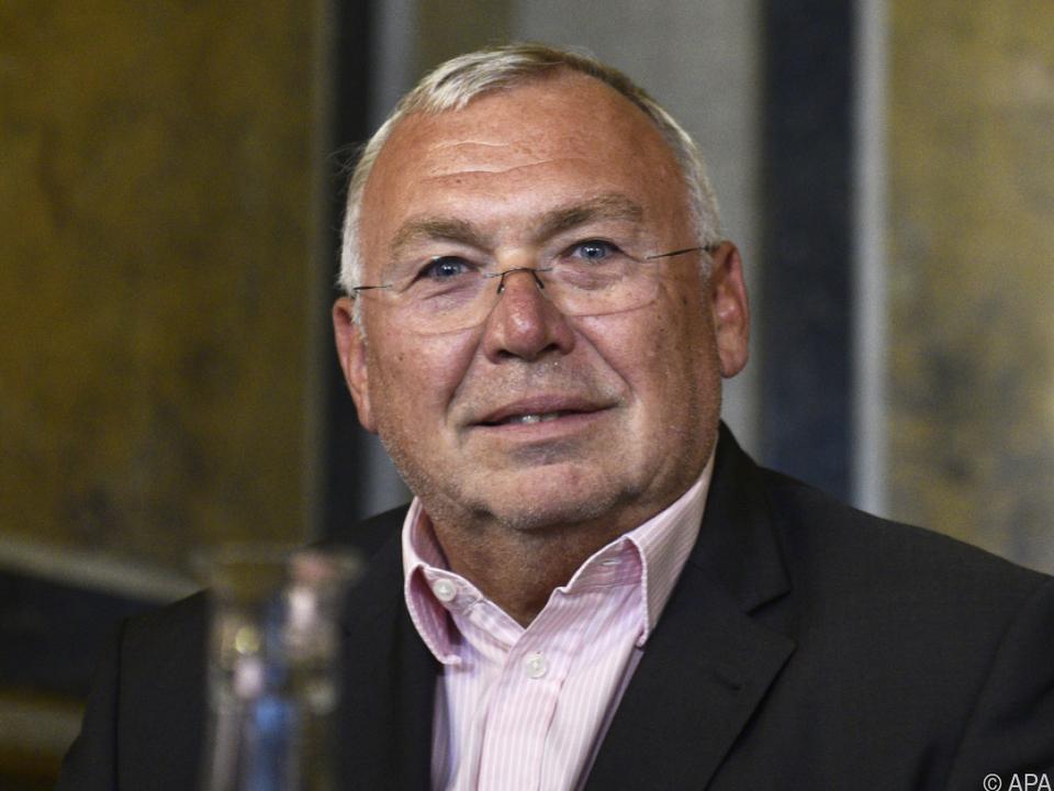 Ex-Kanzler Gusenbauer wird Beiratsvorsitzender