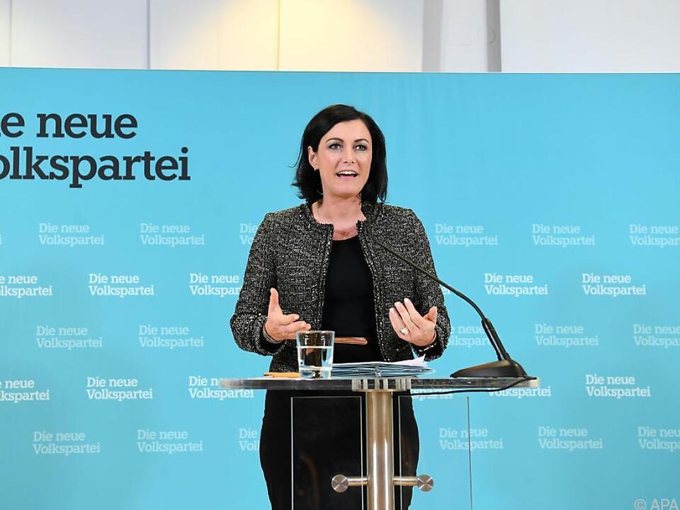 Festlegungen auf bestimmte Koalitionen gab es in der ÖVP noch nicht