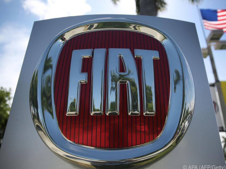 Fiat Chrysler mit soliden Zahlen