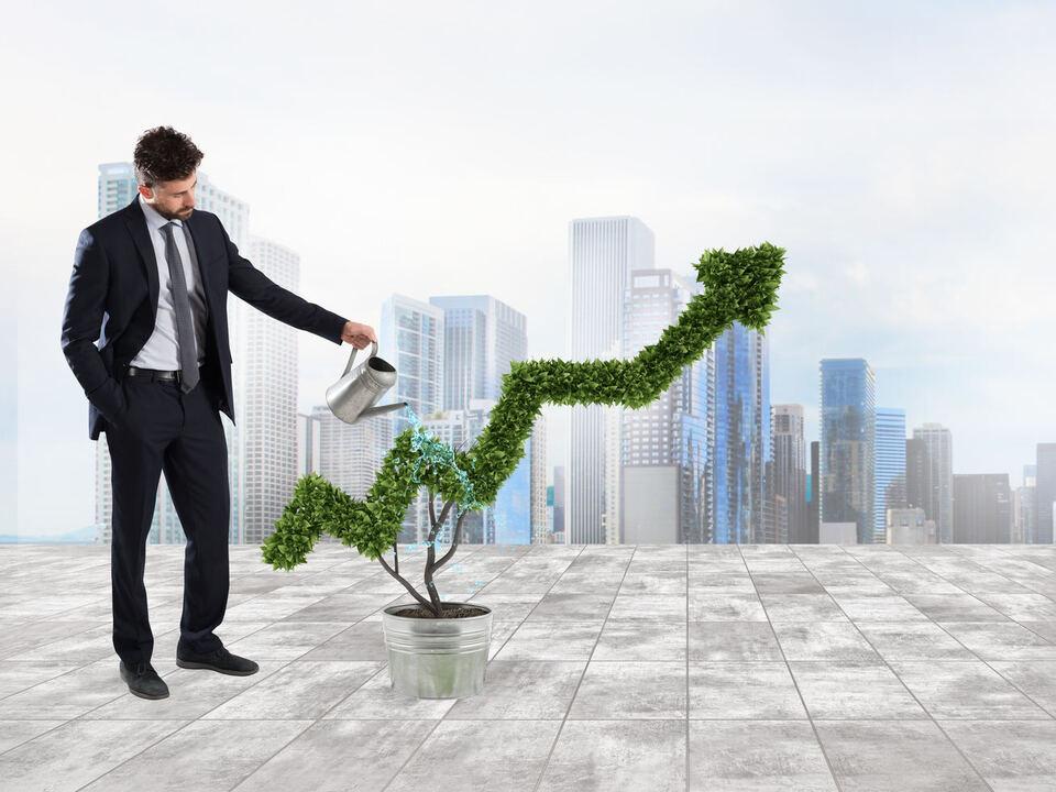 bank gewinn wachstum wirtschaft bilanz börse sym raiffeisen