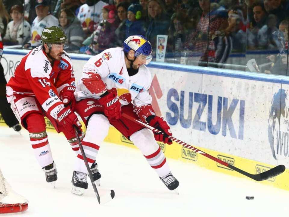ICE HOCKEY - EBEL, EC RBS vs Bozen