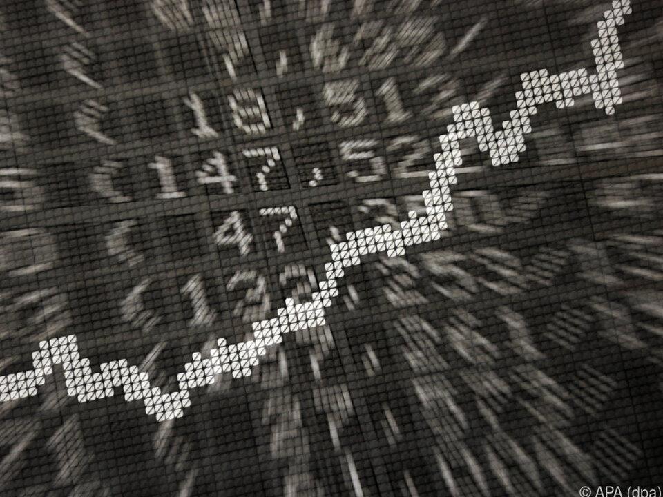 Gute Wirtschaftsperspektiven treiben deutschen Aktienmarkt an börse dax