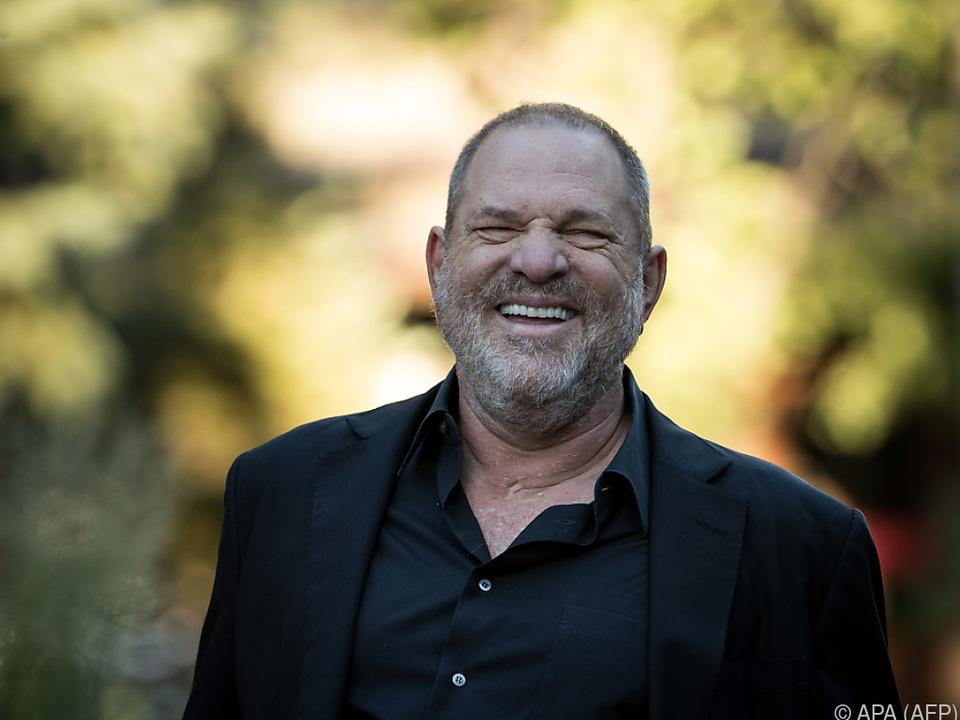 Harvey Weinstein unter Beschuss