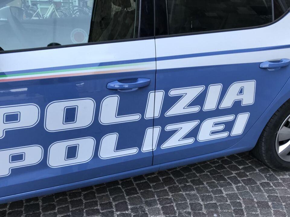 polizei quästur symbol bozen