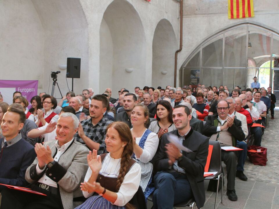 Landesversammlung