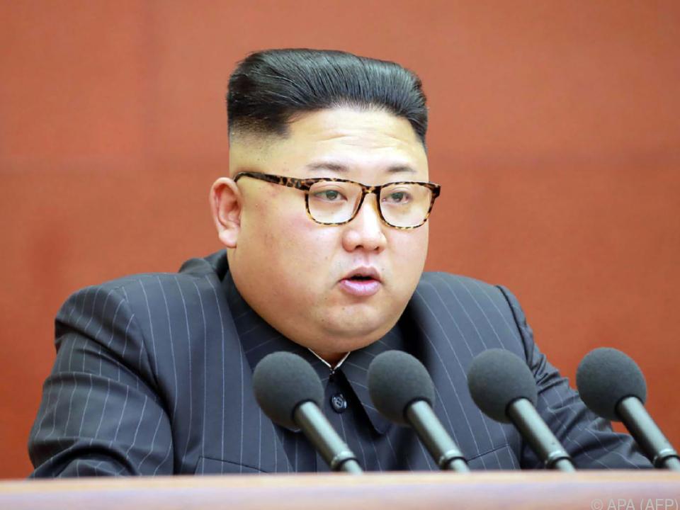 Kim Jong-Un und sein Regime erneut unter Cyberangriff-Verdacht
