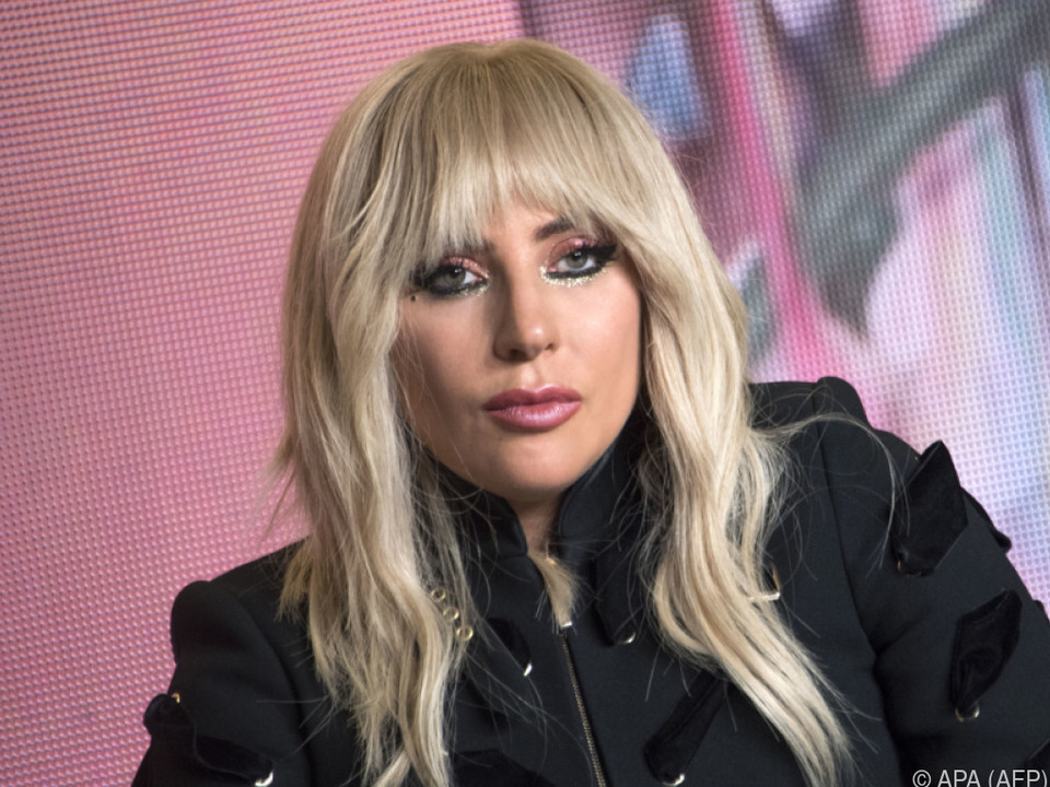 Lady Gaga kritisiert US-Republikaner Paul Ryan