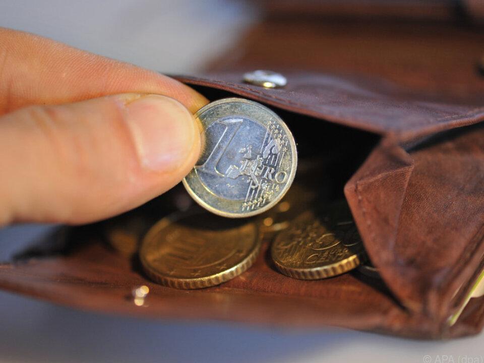 Mit ein Grund: Österreicher legen ihr Geld konservativ an