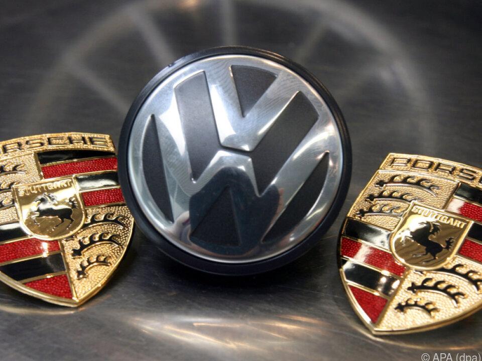 Musterverfahren wegen geplatzter Übernahme von VW durch Porsche