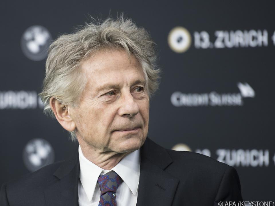 Polanski soll die damals 15-Jährige vergewaltigt haben