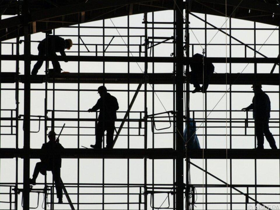 Rechte der Arbeiter werden aufgewertet