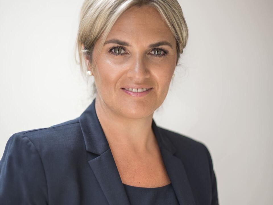 Renate Gebhard