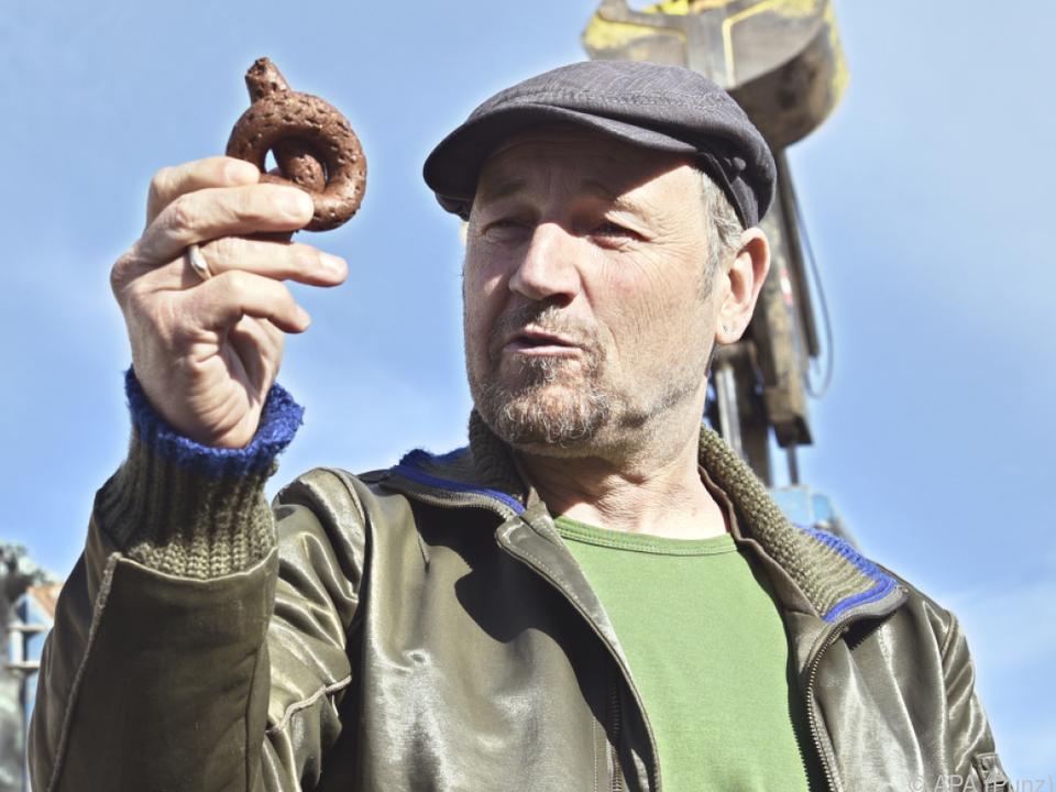 Roland Düringer setzte auf Protestwähler