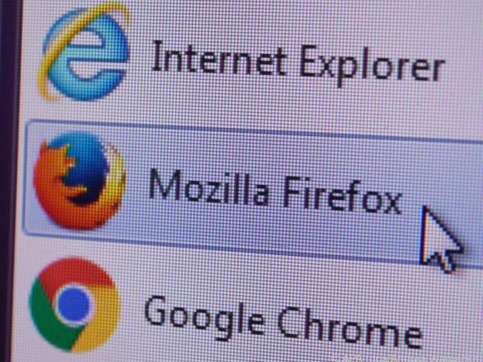 Screenshots in Firefox? Das geht jetzt auch ohne Add-on