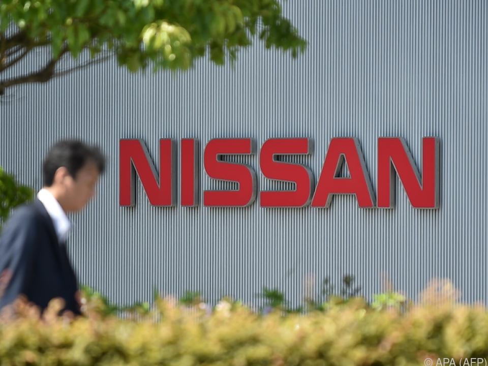 Skandal bei Nissan aufgedeckt