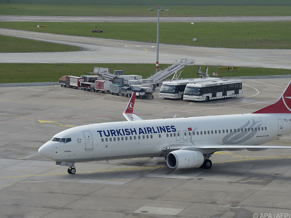 Turkish Airlines planen künftig mit CATS aus Singapur
