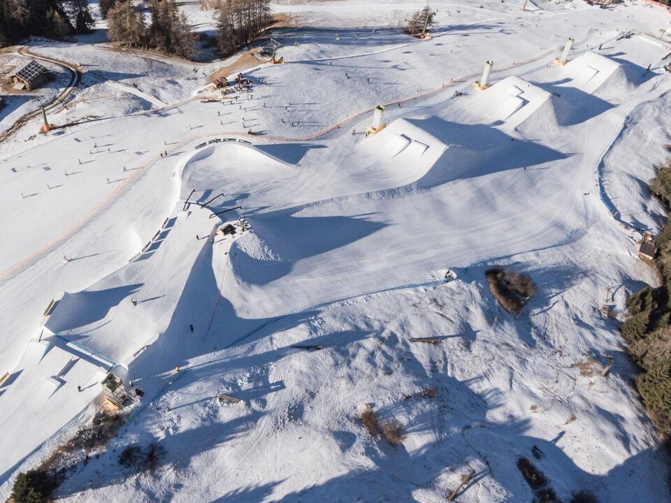 snowpark f-tech
